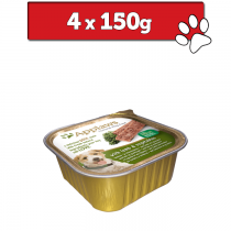 Applaws Paté Pasztet 150g x 4