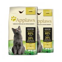 Applaws Senior Chicken 2x7,5kg