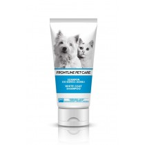 Frontline Szampon Pet Care White Coat 200ml