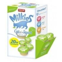 Animonda Kot Milkies Balance z wit.D+E 20x15g