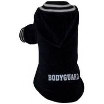 Grande Finale Bluza czarna Bodyguard