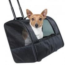 Trixie Torba na kółkach dla psa 44 x 30 x 40cm