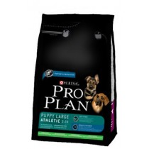 Pro Plan Puppy Large Athletic Lamb & Rice 14kg