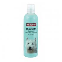 Beaphar Szampon dla psów o białej sierści 250ml