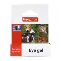 Beaphar Eye Gel Żel do oczu z witaminą A 5ml