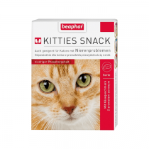 Beaphar Kitties Snack 75szt.