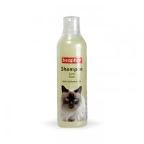 Beaphar szampon z olejem macadamia dla kota 250ml