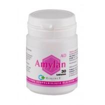 Amylan AD na zaburzenia trawienia 30 tabl.
