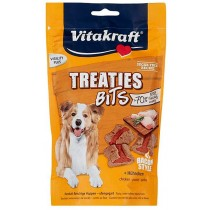 Vitakraft Pies Treaties Bits kurczak 120g