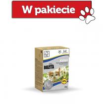 Bozita Feline w galaretce Kitten 190g
