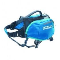Outward Hound Day Pack plecak dla psa niebieski