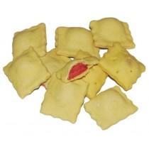 AdBi Ciastka pierożki Riavioli 1kg