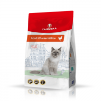 Canivera Cat Adult Chicken & Rice 2kg