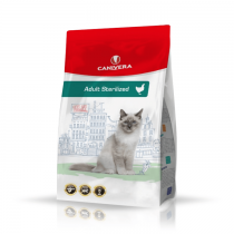 Canivera Cat Adult Sterilized Chicken 2x10kg
