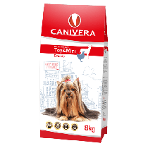 Canivera Puppy & Junior Toy & Mini Breeds