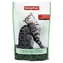 Beaphar Catnip Bits z kocimiętką 35g