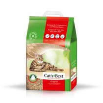 Żwirek Cats Best Eco Plus - Original 20l