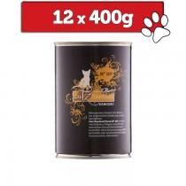 Catz Finefood Purrrr puszka 400g x 12