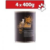 Catz Finefood Purrrr puszka 400g x 4