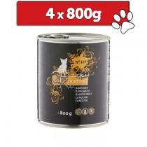 Catz Finefood Purrrr puszka 800g x 4