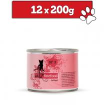Catz Finefood puszka 200g x 12