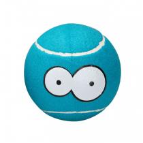 Coockoo Breezy Big piszcząca piłka niebieska 10,25cm