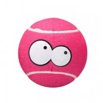Coockoo Breezy Big piszcząca piłka różowa 10,25cm