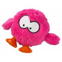 Coockoo Bouncy interaktywna pluszowa zabawka różowa 28 x 19cm