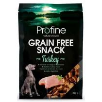 Profine Grain Free z indykiem 200g
