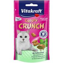 Vitakraft Kot Crispy Crunch z miętą 60g