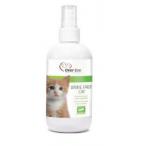Over Zoo Urine Free Cat 250ml