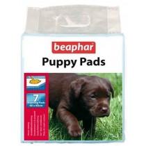 Beaphar Puppy Pads - maty do nauki czystości 7szt.