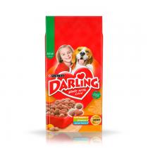 Darling z drobiem i warzywami