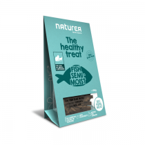Naturea Healthy Treat bezzbożowy ryba 100g