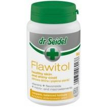 Dr Seidel Flawitol zdrowa skóra i piękna sierść