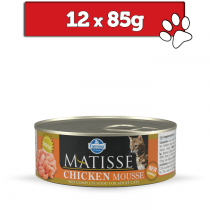 Farmina Matisse Cat Mousse 85g x 12