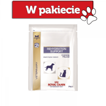 Royal Canin Veterinary Diet Canine/Feline Rehydration Support 29g