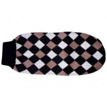 Doggy Fashion Golf kratka mix 25cm