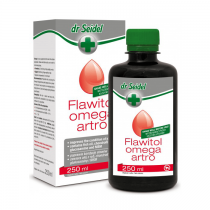 Dr Seidel Flawitol Omega Artro 250 ml