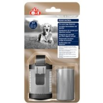 8in1 Pojemnik i worki na odchody Poop Patrol Dispenser & Pet Waste Bags
