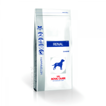 Royal Canin Veterinary Diet Canine Renal RF14