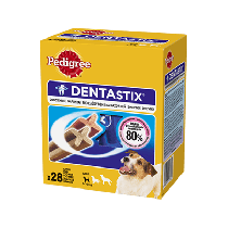Pedigree Dentastix Małe Rasy 110g x 4