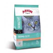 Arion Original Cat Derma Salmon