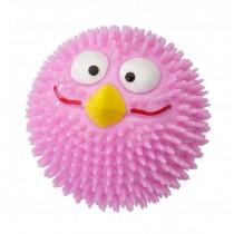 EBI Piłka truskawkowa Rubber Bird z gumy