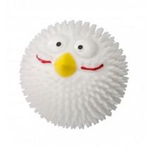 EBI Piłka waniliowa Rubber Bird z gumy