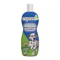 Espree Bright White Shampoo Szampon intensyfikujący kolor biały i jasny 355ml