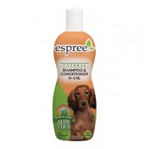 Espree Shampoo & Conditioner in one Szampon i odżywka w jednym 355ml