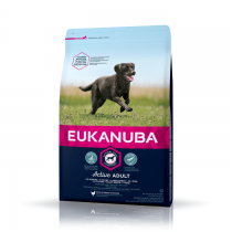 Eukanuba Active Adult Large & Giant Breed 15kg