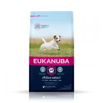 Eukanuba Active Adult Small Breed 7,5kg