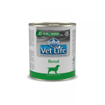 Farmina Vet Life Natural Diet Dog Renal 300g